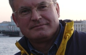 Алексей Александрович Демидов