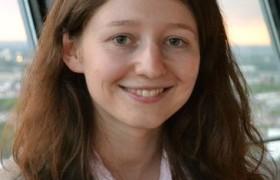 Екатерина Халецкая