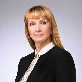 Лариса Алексеевна Фоменко