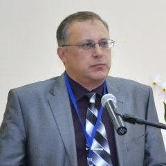 Михаил Эдуардович Раненко