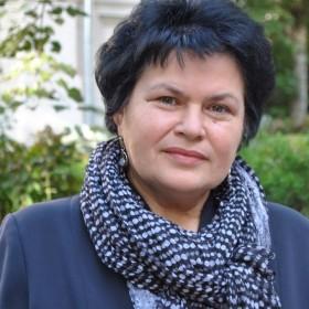 Нина Викторовна Костенко